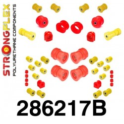 R33 R34 Skyline Full polyurethane bushing kit front and rear