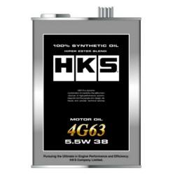 HKS Super Oil 4G63 5.5w38 Mitsubishi Evo I - IX