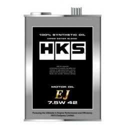 HKS Super Öl 7.5W42 Subaru EJ