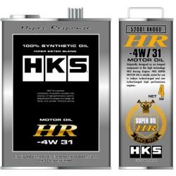 HKS Super Öl HR -4W31 Honda