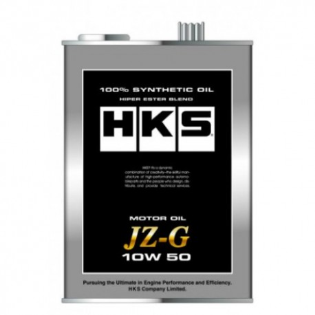 HKS Super Öl JZ-G 10W-50 Toyota
