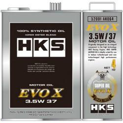 HKS Super Öl Mitsubishi Lancer Evo-X 3.5W37
