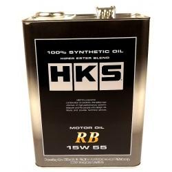 HKS Super Öl RB 15W55 Nissan Skyline