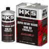 HKS Super Rotary Racing Oil 10w40