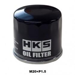 HKS Black Oil Filter