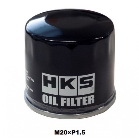 HKS Black Öl Filter