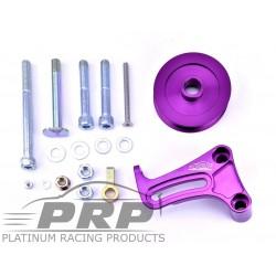 PRP RB Nissan Billet Alternator Bracket Kit with Pulley