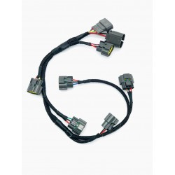 RB R35 VR38 Coil Pack Harness Loom - (RB20 RB25 RB26)
