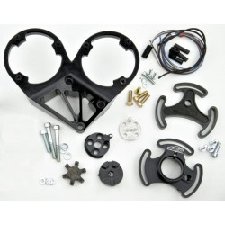 PRP RB Mech Fuel Pump Double CAS Bracket and Separate Trigger Kit (No Crank Kit)