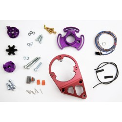 PRP RB Mech Fuel Pump Bracket with CAM Trigger Kit Only