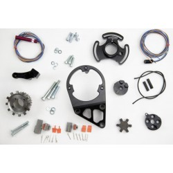 PRP RB Mech Fuel Pump & Complete Trigger Kit