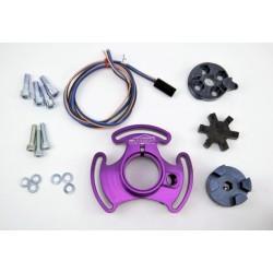 PRP Mech. Fuel Pump Kit + Cam Trigger Kit Only