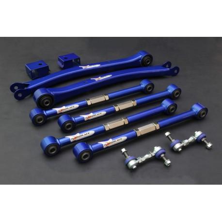 Subaru Impreza Classic & New Age Rear Control Arms