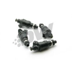Deatschwerks 1000cc Injector Set Nissan CA18 KA24 1989-1990