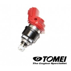 740cc Tomei Fuel Injector Side Feed