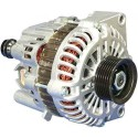 PRP Pontiac GTO Alternator 5.7 V8 140AMP