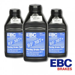 EBC Ultra High Performance Sport brake fluid (500ml)