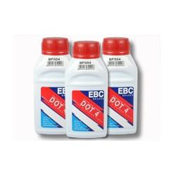 EBC DOT 4 Brake fluid (250ml)