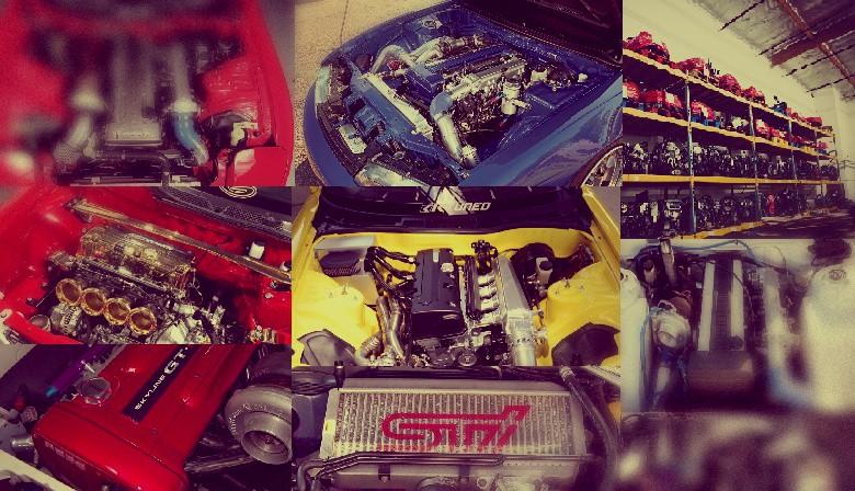 Motorswap